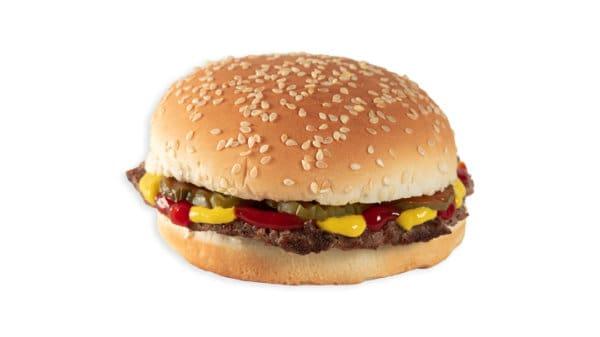 1/4lb Angus Burger